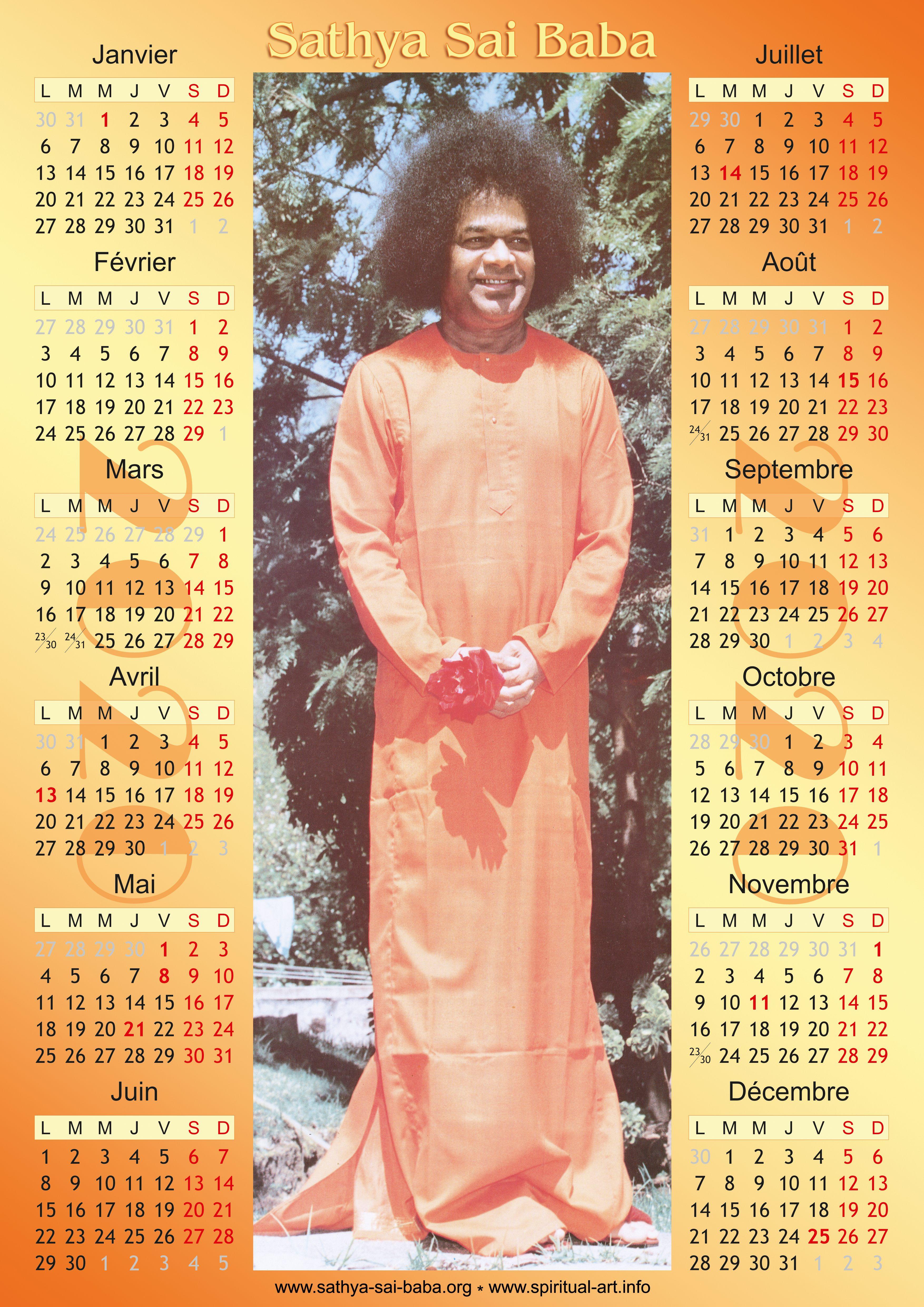 Бабы в календаре