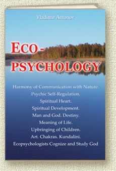 Book Ecopsychology