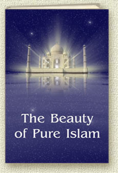 Book The Beauty of Pure Islam