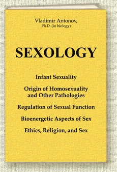 Book Sexology